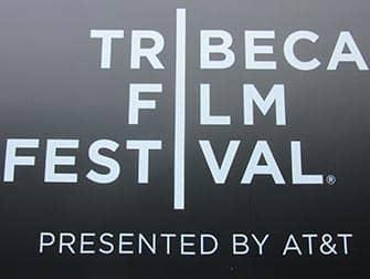 ニューヨーク トライベッカ映画祭