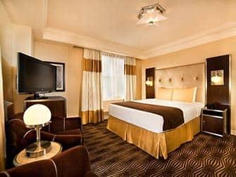 ニューヨーカーホテル 客室