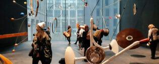 ニューヨーク 近代美術館moma 無料入場