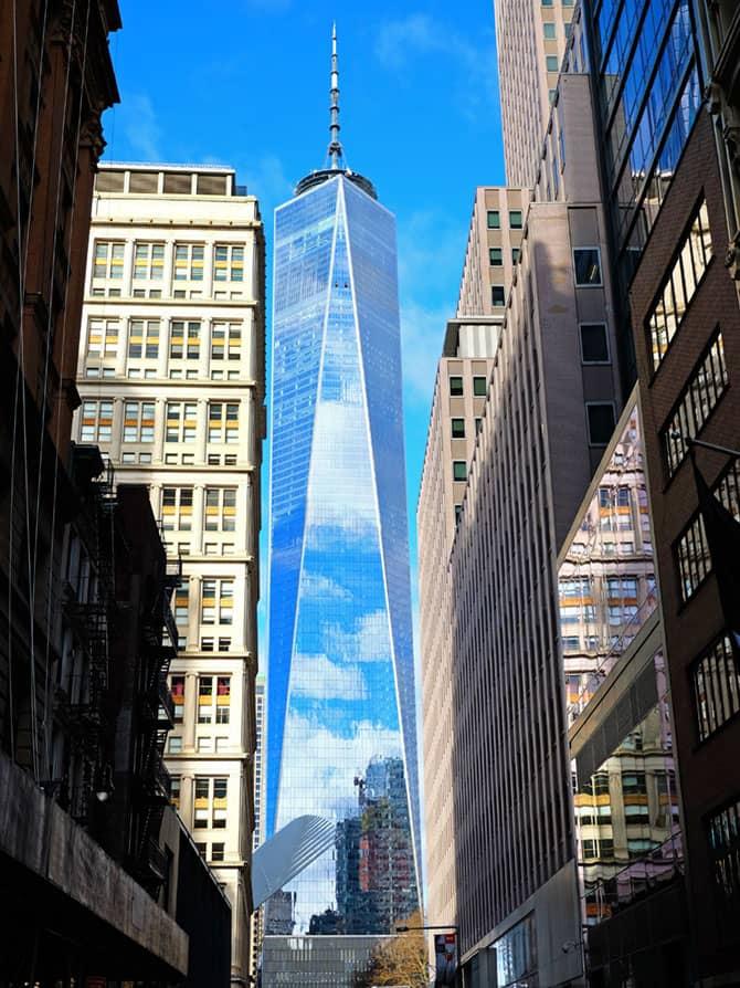 フリーダムタワー / 1ワールドトレードセンター - OWTC