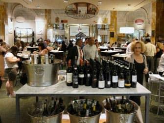 ニューヨーク マーケット - イータリー ワイン