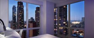 ニューヨークのヨーテルホテル