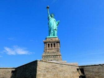 ニューヨーク エクスプローラパス - 自由の女神クルーズ
