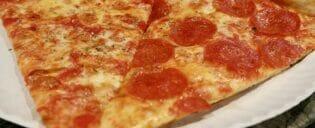 ニューヨークでいちばん美味しいピッツァ