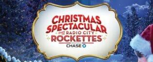 ラジオシティ クリスマス スペクタキュラー チケット