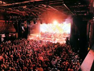 ニューヨーク コンサート情報
