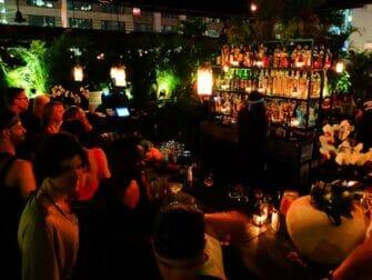 New York Nightclub Experience Club