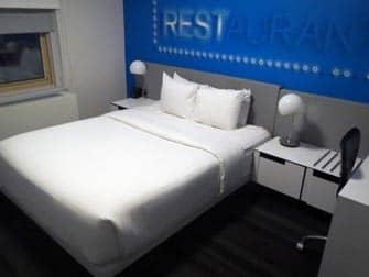 ニューヨーク ローNYCホテル
