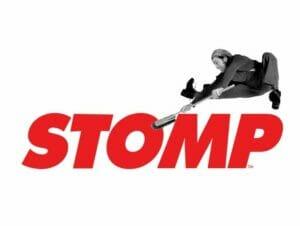 ニューヨーク STOMP チケット