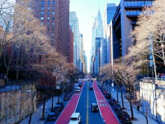 ニューヨーク 建築ツアー - E 42nd Street