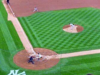 ニューヨーク・ヤンキースのチケット - 選手