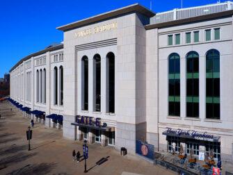 ニューヨーク・ヤンキースのチケット - ヤンキースタジアム