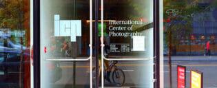ニューヨーク 国際写真センター