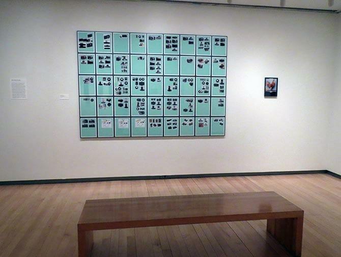 ニューヨーク 国際写真センター - 展示 Public, Private, Secret
