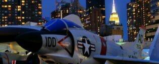 ニューヨークの復員軍人の日 ベテランズデー