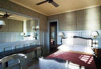 ニューヨークのロマンチックなホテル ザ・ジェーン