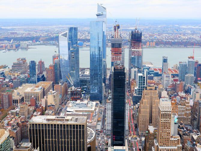 ニューヨーク 仕事と生活 - 入居者募集中のアパートメント