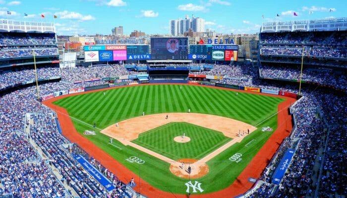 ニューヨーク 野球