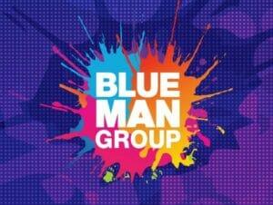 ニューヨーク ブルーマングループ チケット