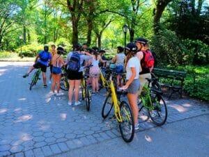 ニューヨーク サイクリングツアー