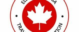 ニューヨーク から カナダ eTA