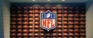 タイムズスクエア NFL エクスピリエンス