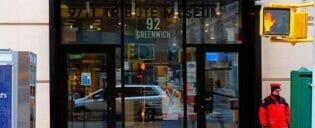 ニューヨーク 911 トリビュート博物館
