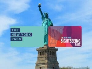 ニューヨーク サイトシーイング デイパスとニューヨークパスの違い