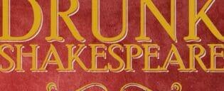 ニューヨーク ドランク シェイクスピア チケット