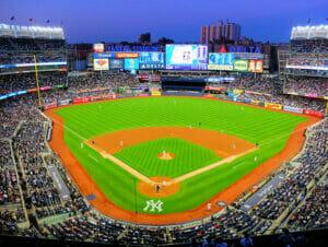 ニューヨーク・ヤンキース チケット