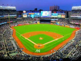 ブロンクス - ニューヨーク ヤンキース