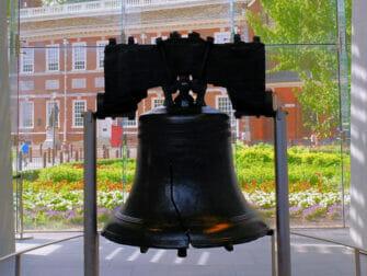 フィラデルフィアパス - 自由の鐘