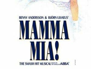 Mamma Mia on Broadway Tickets