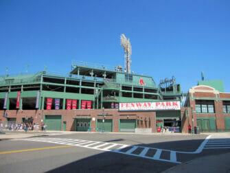 ボストン 観光パス - フェンウェイパーク