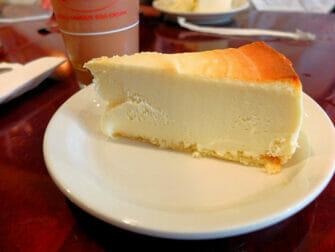 ニューヨーク 最高のチーズケーキ - ジュニアーズ