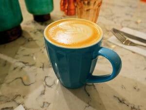 ニューヨークで最高のコーヒー