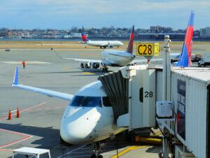 ニューヨーク渡航とアストラゼネカ COVID検査